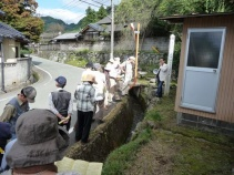 坂梨宿の散策3
